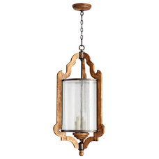 eclectic pendant lighting by Lamps Plus