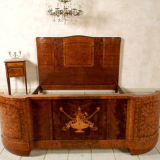 Traditional  by Castle Antiques