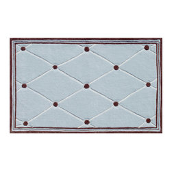 The Rug Market - Tufts area rug -