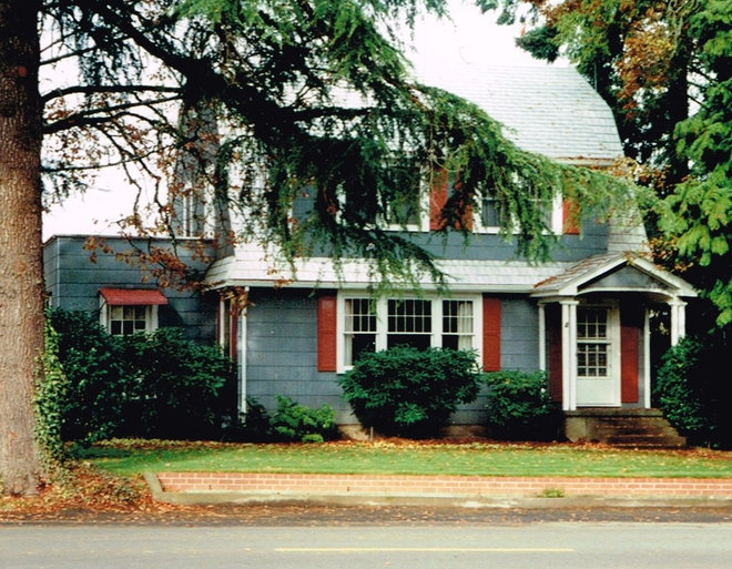 Houzzer childhood homes