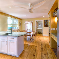Contemporary Kitchen by Big Ass Fans