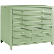 Contemporary Storage Cabinets by Home Decorators Collection