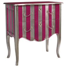 Traditional Accent Chests And Cabinets by Belle Antique