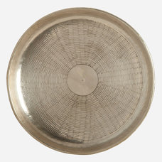 Asian Serving Trays by DECORUM