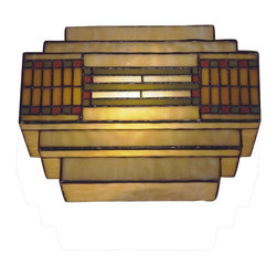 Dale Tiffany - New Dale Tiffany 1-Light Wall Sconce Bronze - Product Details