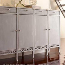 Eclectic Buffets And Sideboards by Barbara Schaver @ Furnitureland South