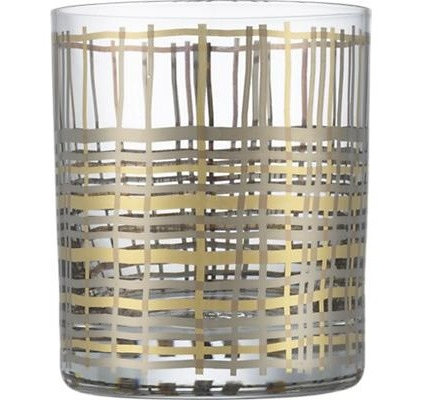 Contemporary Holiday Drinkware by Crate&Barrel