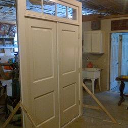 Reproduction Doors -