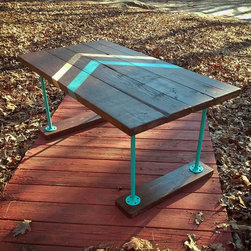 Tables - Coffee table can be made to any size