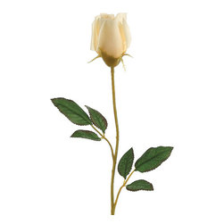 Silk Plants Direct - Silk Plants Direct Rose Bud (Pack of 12) - Yellow - Pack of 12. Silk Plants Direct specializes in manufacturing, design and supply of the most life-like, premium quality artificial plants, trees, flowers, arrangements, topiaries and containers for home, office and commercial use. Our Rose Bud includes the following:
