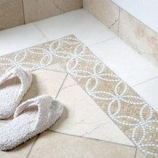Mediterranean Tile by Hyde Park Tile & Stone, Inc.
