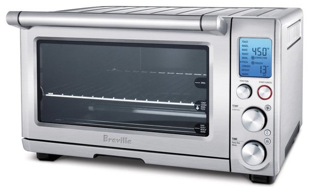 Contemporary Toaster Ovens by Amazon