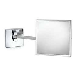Electric Mirror Emhl88 Makeup Mirror Wall Mounted Led