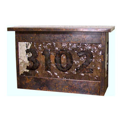 Mailboxes -