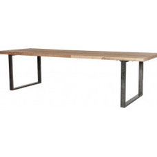 Modern Dining Tables by Malibu Market and Design