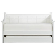Contemporary Indoor Chaise Lounge Chairs by Crate&Barrel