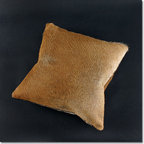 Cowhide Pillow - Cowhide Pillow