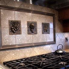 Mediterranean Tile by Landmark MetalCoat, Inc.