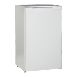 Avanti - Avanti 2.8 Cubic Foot Vertical Freezer - FEATURES