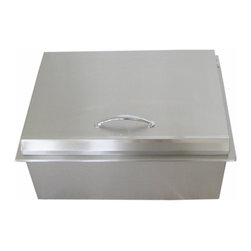 Sunstone Grills - DROP-IN ICE CHEST - Quick Overview