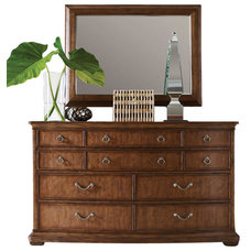 Contemporary Dressers Chests And Bedroom Armoires by Carolina Rustica
