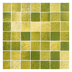 Blancho Bedding - Lemon Mosaic - Self-Adhesive Wallpaper Home Decor Roll - Wallpaper can transform a room quickly and easily. You can wallpaper all walls, the ceiling or create a large over scaled piece of artwork by framing it. It would be perfect for nearly any room in the house: your living room, bedroom, bathroom, etc. The wallpaper are made of a high quality, waterproof, and durable vinyl and will stick to any smooth surface. It can be washed with gentle pressure and a soft damp cloth Strippable. You can add your own unique style in minutes! This wallpaper is a perfect gift for friend or family who enjoy decorating their homes.