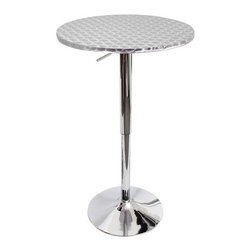 Bistro Bar Table -