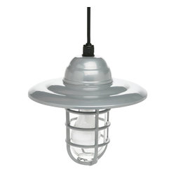 Designers Edge - Designers Edge L1704 Pendant Hanging Farm Light with 10 in. Reflector Multicolor - Shop for Pendants from Hayneedle.com! More About Coleman Cable Inc.With unsurpassed standards in the cable and wire industry Coleman Cable Inc. has become the world s leader in wire and cable products. Combining technical expertise and extensive manufacturing capabilities Coleman out-performs its competitors. Engineer specialists work directly with customers to ensure quality and innovation in their creative process while over 1 million square feet of manufacturing space in six facilities across the U.S. allow Coleman the ability to maintain and increase its cutting-edge production. Coleman looks out for you - the consumer - by challenging its competition and itself daily. From development to production from technology to cost-effectiveness Coleman Cable Inc. has you covered.