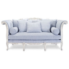 Traditional Benches by Ralph Lauren Home