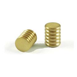 Healing stem-Brass - Material: Solid Brass