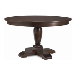 ART Furniture - Sutton Bay Round Dining in Counter Height Table - ART-152225-260 - Sutton Collection Dining Table