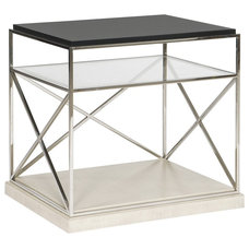 Contemporary Side Tables And Accent Tables by Benjamin Rugs and Furniture