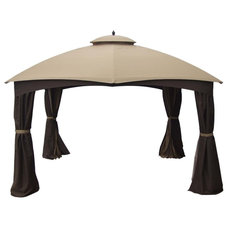 Asian Gazebos by Lowe's