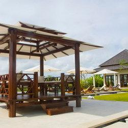 Devina Pavilion -