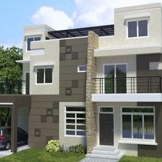 Modern  by RJA designs