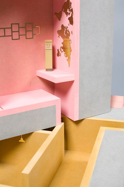 Duggan Morris Architects dollhouse