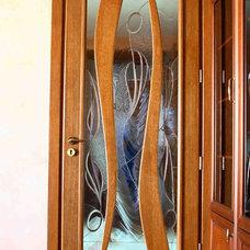 Interior Doors by Denis