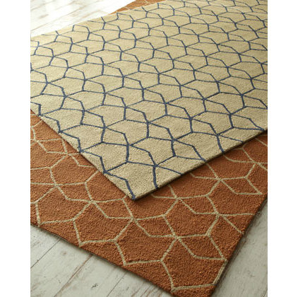 Modern Outdoor Rugs by Horchow
