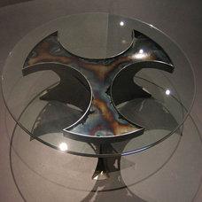 Modern Coffee Tables by Thomas Ramey's  Essentials in Steel