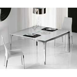 Capri Console/Dining Table By Cattelan Italia - The Capri Console/Dining Table is a mysterious beauty that has the power to make the other furniture in the room feel inferior. With a finely crafted,awe-inspiring design,the Capri Console/Dining Table is brought to life by creative inspiration and artistic perspiration. When artistic perspiration follows inspiration,things like the Capri Console/Dining Table come alive.