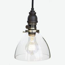 Farmhouse Pendant Lighting by Hammers & Heels