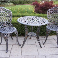 Modern Patio Furniture And Outdoor Furniture by Wayfair