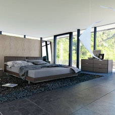 Modern Beds by Cymax