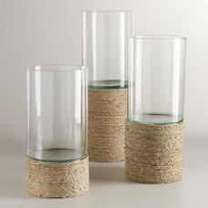 Contemporary Candles And Candleholders by Cost Plus World Market