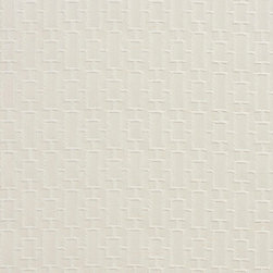 White Shiny Small Rectangles Luxurious Faux Silk Upholstery Fabric By The Yard - This upholstery fabric feels and looks like silk, but is more durable and easier to maintain. This fabric will look great when used for upholstery, window treatments or bedding. This material is sure to standout in any space!