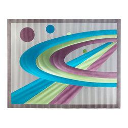 Nova Lighting - Nova Lighting Constellation Wall Art / Wall Decor X-8720173 - Nova Lighting Constellation Wall Art / Wall Decor X-8720173