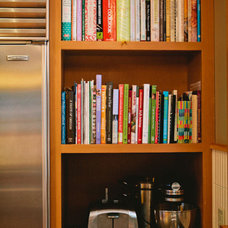 : The Kitchn: Melody Kitchen : Apartment Therapy