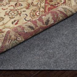 Surya - Surya Rugs: Standard Felted Rug Pad - Standard Felted Rug Pad