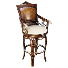 Traditional Bar Stools And Counter Stools by Ambella Home Collection, Inc.