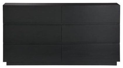 Modern Dressers by Crate&Barrel